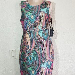 Tommy Hilfiger Pink Dress Size 12